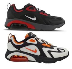 Bild zu Nike Air Max 200 Herren Sneaker in 2 Farben für je 59,94€ (Vergleich: 79,90€)