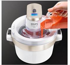 Bild zu Krups Eismaschine GVS241 für 53,32€ (VG: 75,94€)