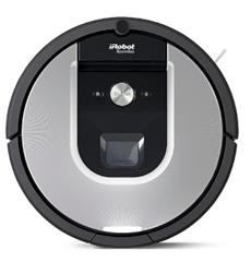 Bild zu iRobot Roomba 965 Saugroboter für 349,94€ (Vergleich: 440,41€)
