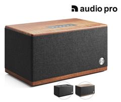 Bild zu Audio Pro BT5 Bluetooth-Lautsprecher für 75,90€ (Vergleich: 107,99€)