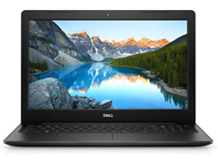 Bild zu Dell Inspiron 3593 (15,6″) Notebook (Intel Core i5-1035G1, 8GB RAM, 256GB SSD, Full HD, Geforce MX230, Win10 Home) für 485€ (Vergleich: 600,32€)