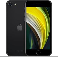 Bild zu Apple iPhone SE | 64 GB (2020) für 99,95€ mit 10GB Otelo Tarif inkl. Telefon- und SMS Flat für 19,99€/Monat