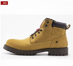 Bild zu Levi's® Herren Boots in verschiedenen Farben und Größen ab 23,87€