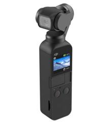 Bild zu Amazon.uk: DJI Osmo Pocket Standard – 3-Achsen Gimbal Stabilisator für 248,56€ (Vergleich: 271,97€)