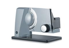 Bild zu Graef S 11050 Elektrischer Allesschneider für 105,90€ (VG: 121,96€)