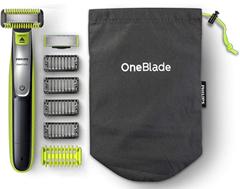 Bild zu Amazon.fr: Philips OneBlade Face + Body QP2630/30 für 33,33€ (Vergleich: 47,87€)