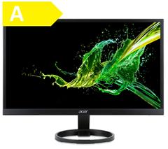 Bild zu Acer R241YB Gaming-Monitor (schwarz, FullHD, IPS, AMD Free-Sync) für 106,69€ (Vergleich: 143,57€)