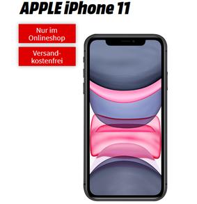 Bild zu iPhone11 für 47,77€ mit 18GB LTE Datenflat, SMS und Sprachflat im Vodafone-Netz für 36,99€/Monat