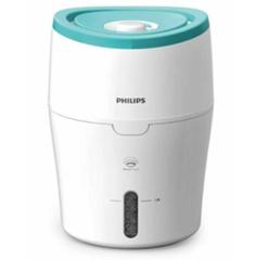 Bild zu Philips HU4801/01 Luftbefeuchter (bis zu 25m², hygienische NanoCloud-Technologie, leiser Nachtmodus, für Kinder und Babys geeignet) für 49,99€ (Vergleich: 69€)
