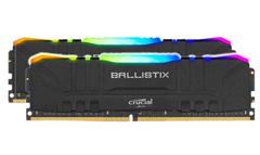Bild zu CRUCIAL Ballistix Arbeitsspeicher 16 GB DDR4 für 79,54€ (Vergleich: 96,51€)
