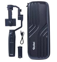 Bild zu ROLLEI GO! Smartphone Gimbal für 52,76€ (Vergleich: 76,89€)