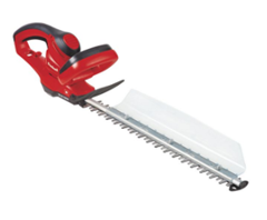 Bild zu Einhell Elektro-Heckenschere GC-EH 6055 für 44,82€ (Vergleich: 67,51€)