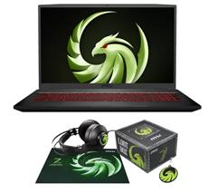 Bild zu MSI Bravo 17 A4DDR (17,3 Zoll) Gaming Notebook (Ryzen 7 4800H Prozessor, 16 GB RAM, 256 GB SSD, 1 TB HDD, Radeon RX 5500M) inkl. Lootbox + Gaming Code für 873,82€