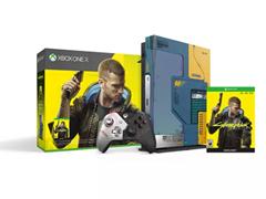 Bild zu Xbox One X 1TB – Cyberpunk 2077 Limited Edition für 324,61€