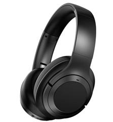 Bild zu Hybrid Active Noise Cancelling Over-Ear Kopfhörer (Bluetooth 5.0, Mikrofon, bis zu 50 Std. Spielzeit) für 12,99€