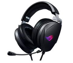 Bild zu ASUS ROG Theta 7.1, Over-ear Gaming Headset für 210,15€ (VG: 267,90€)