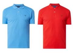 Bild zu Peek & Cloppenburg*: Gant Poloshirt mit Logo-Stickerei in versch. Farben für je 34,99€