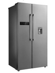 Bild zu Comfee Side-by-Side Kühl-/Gefrierkombination KS 6.11 ab 444€ (Vergleich: 589€)