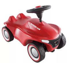 Bild zu BIG Bobby-Car Neo rot für 36,99€ (Vergleich: 46,80€)