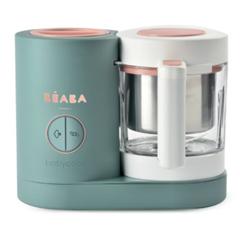 Bild zu BEABA Küchenmaschine Babycook® NEO 4-in-1 für je 138,99€ (Vergleich: 155,96€)