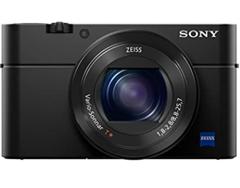Bild zu Amazon.uk: Sony RX100 IV Premium Kompakt Digitalkamera für ~479,36€ (Vergleich: 587,85€)