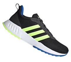 Bild zu adidas Herrenschuh Phosphere schwarz/gelb für 31,95€ (Vergleich: 46,91€)