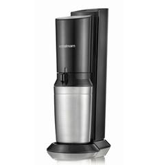 Bild zu SodaStream Crystal 2.0 Umsteiger Trinkwassersprudler inkl. 1 Glaskaraffe 0,6l (ohne Zylinder) für 69,99€