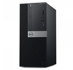 Bild zu Dell OptiPlex 7070 Mini Tower (Intel Core i7-9700T, 16GB RAM,512GB SSD, Win10 Pro, Intel UHD Graphics 630) für 849€ (Vergleich: 1.081,99€)