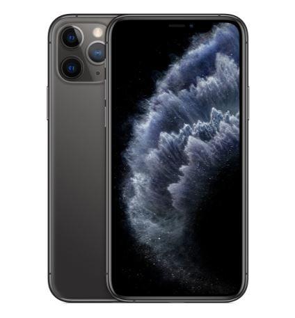 Bild zu Apple iPhone 11 Pro 64GB Space Grey für 879€ (VG: 949€)