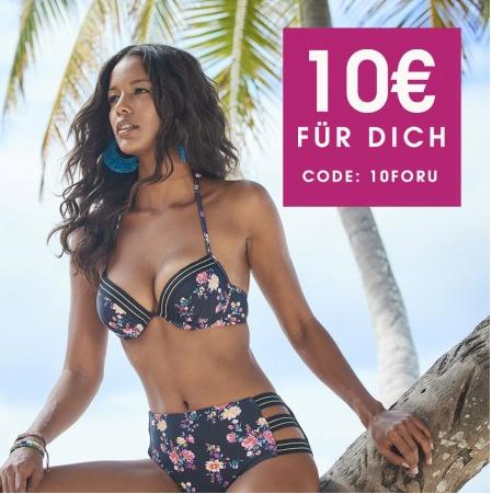 Bild zu Lascana: 10€ Rabatt auf alles (MBW: 50€)