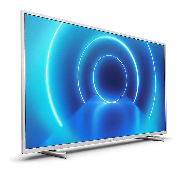Bild zu Philips 58PUS7555 7500 Series – 58″ 4K LED TV für 409,98€ (VG: 600,53€)