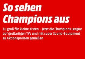 so sehen champions aus
