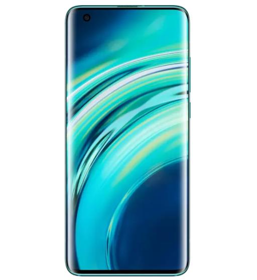 Bild zu MediaMarkt Blitzdeal: XIAOMI Mi 10 128 GB Coral Green oder Twilight Grey für je nur 456,78€ (VG: 515,79€)