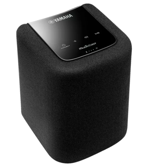 Bild zu 2 Stück YAMAHA WX 010 Streaming Lautsprecher (App-steuerbar, Bluetooth) für 189€ (VG: 228,06€)