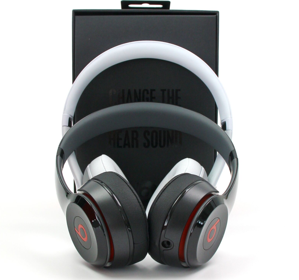 Bild zu Dr. Dre Solo2 On-Ear Stereo Kopfhörer (kabelgebunden, Anruffunktionen, Mic) für 53,91€ (VG: 79,50€)