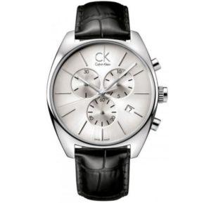 Calvin Klein Uhr Exchange