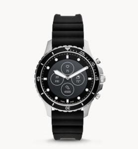 Fossil Hybridwatch