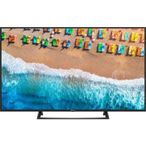 Bild zu Hisense H50BE7200 50 Zoll UHD LED Smart TV für 288€ (VG: 345€)
