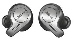 Bild zu Jabra Elite 65t Kabellose Bluetooth Kopfhörer (Hersteller Generalüberholt) für 71,10€ (VG: 92,80€)