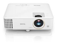 Bild zu BenQ TH585 Beamer (WUXGA, 3.500 ANSI-Lumen, 10.000:1 Kontrast, 3D, 1.1x Zoom, 2x HDMI) für 431,20€ (Vergleich: 525,78€)
