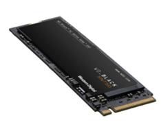 Bild zu WD BLACK SN750 NVMe 1 TB SSD (intern) ab 119,90€ (Vergleich: 139,90€)