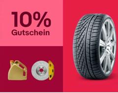 Bild zu [endet heute] eBay: 10% Rabatt auf Autoteile, Reifen & Zubehör