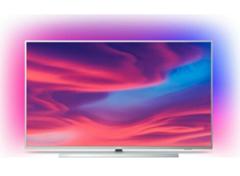 Bild zu Philips Ambilight 50PUS7304/12 (50 Zoll) Smart TV (4K, LED TV, HDR 10+, Android TV, Alexa kompatibel, Dolby Atmos) für 431,10€ (Vergleich: 539€)