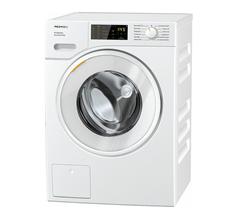Bild zu ao.de: 10% Rabatt auf ausgewählte Geräte, z.B. Miele W1 Selection WSD323WPS Waschmaschine, 8 kg, 1400 U/Min, A+++ für 953,10€