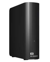 Bild zu WD Elements Desktop 8 TB HDD 3,5 Zoll extern für 125,75€ (Vergleich: 146,45€)