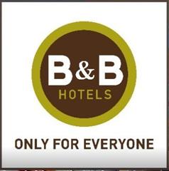 Bild zu B&B Hotels Gutschein für 2 Personen mit 2 Übernachtungen inkl. Frühstück für 99,98€