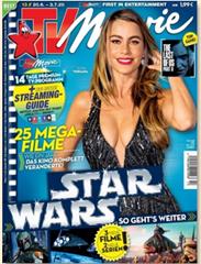 """Bild zu Schnupperabo """"TV Movie"""" für 6 Monate (13 Ausgaben) für 30,55€ inkl. 35€ Amazon.de Gutschein"""