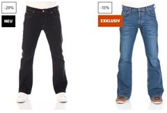 Bild zu Jeans-Direct: 20% Rabatt auf ausgewählte Boot Cut Jeans