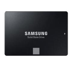 Bild zu SAMSUNG 860 EVO (250 GB SSD, 2.5 Zoll, intern) für 38,76€ (Vergleich: 43,39€)