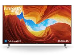 Bild zu SONY KD-75XH9005 LED TV (Flat, 75 Zoll / 189 cm, UHD 4K, SMART TV, Android TV) für 1.699,09€ (Vergleich: 1.938,85€)